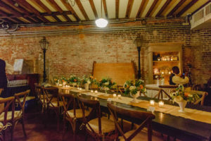 new orleans catering wedding bevolo